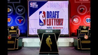 Would the New York Knicks trade the #1 NBA Draft pick if they got it?