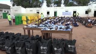 Relief in Somalia 2011-2012