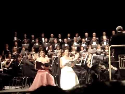BEETHOVEN  -  Smphony No. 9  '' Choral ''  ( ÖZAY GÜNAY )