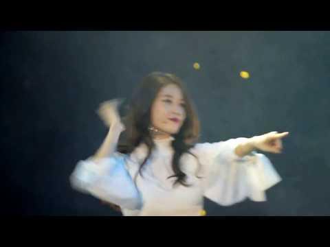 [Fancam] T-ara - Roly Poly (Jiyeon Focus) @ Kpop Music Wave 2017 Penang (241117)