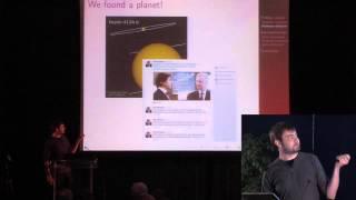 CoRoT3-KASC7 #60 - V. Van Eylen - What asteroseismology can do for exoplanets