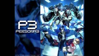 Persona 3 OST - Mass Destruction