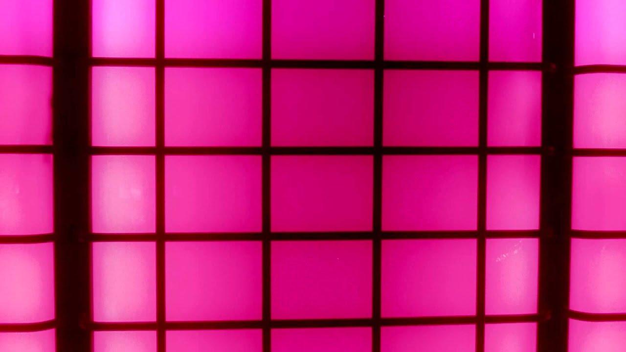 3510 pantalla de cuadros rojos efecto colores y formas youtube - Cuadros de colores ...