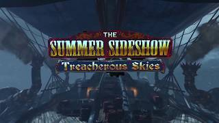 Killing Floor 2 - Summer Sideshow: Treacherous Skies trailer