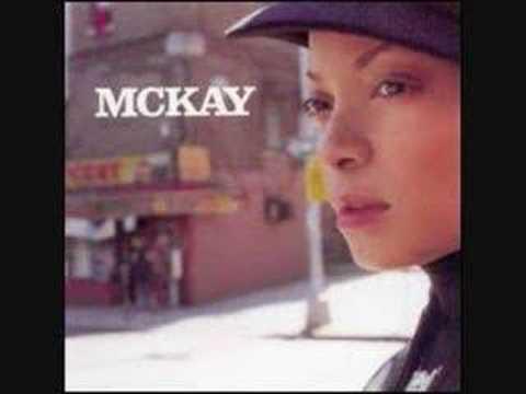 Stephanie McKay - Thinking of you