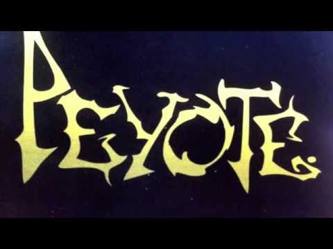 Peyote - Disambiguation
