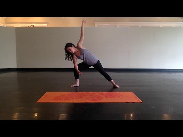 Miss Elizabeth Ballet Stronger 4/21