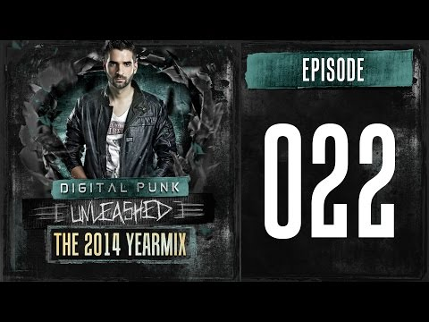 022 | Digital Punk - Unleashed - The 2014...
