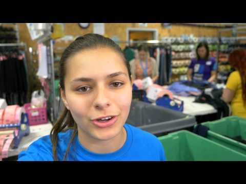 Goodwill Careers - Amazing jobs 13