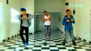 lc9 mama beat d a g cover dance