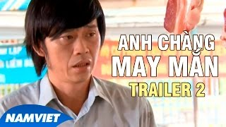 liveshow hoai linh 8 - anh chang may man trailer 2 official