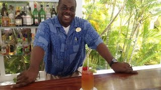 How To Make Montpelier Plantation's Rum Punch