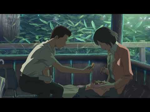Jinsang - affection.