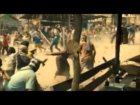 KAREN PEOPLE LIFE IN--- BURMA,MYANMAR - YouTube.FLV
