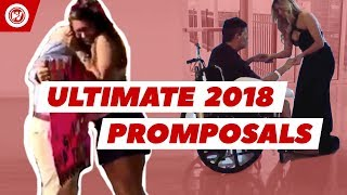 BEST Promposals 2018 Compilation