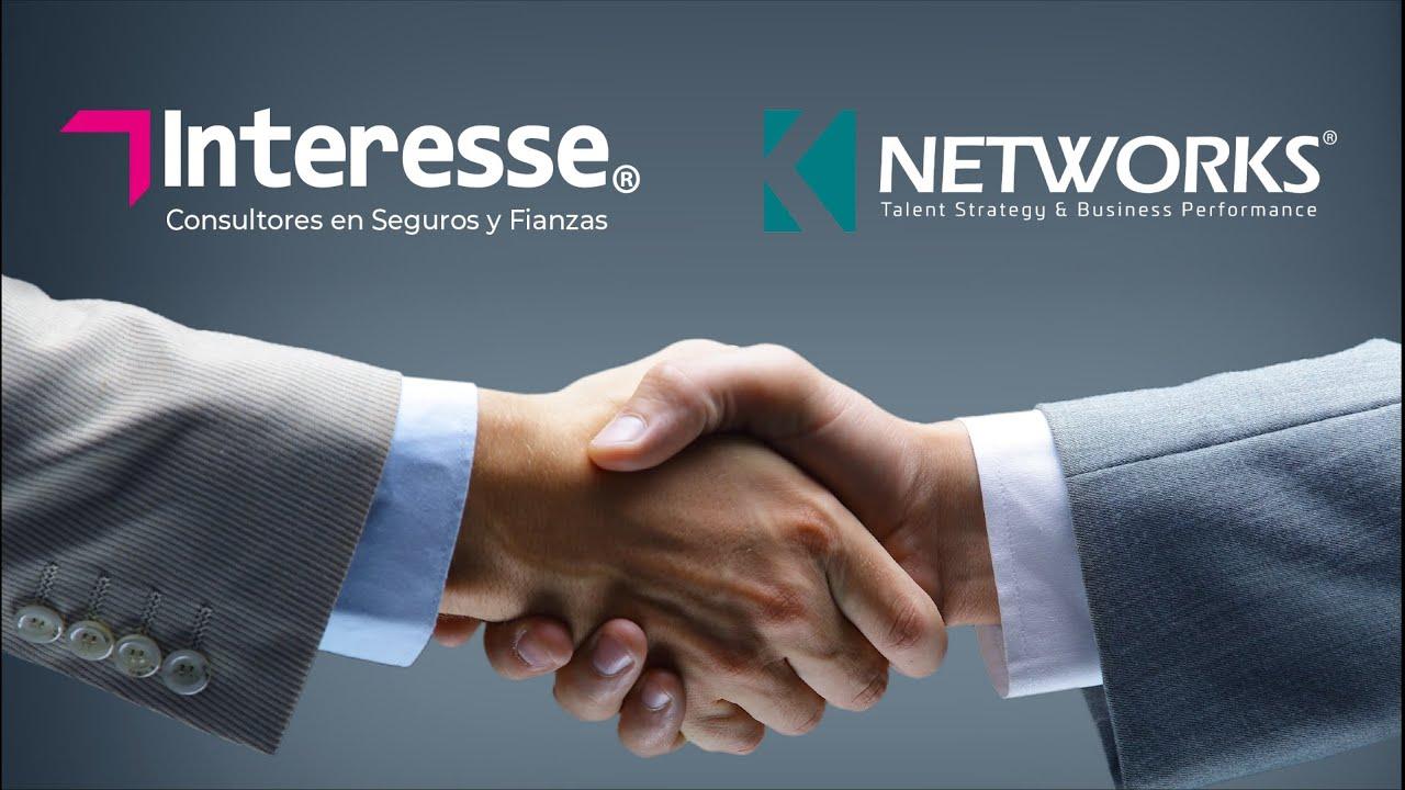 Alianza Grupo Interesse K Networks