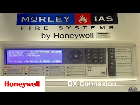 Dx Connexion Five Steps To Setup Training Honeywell