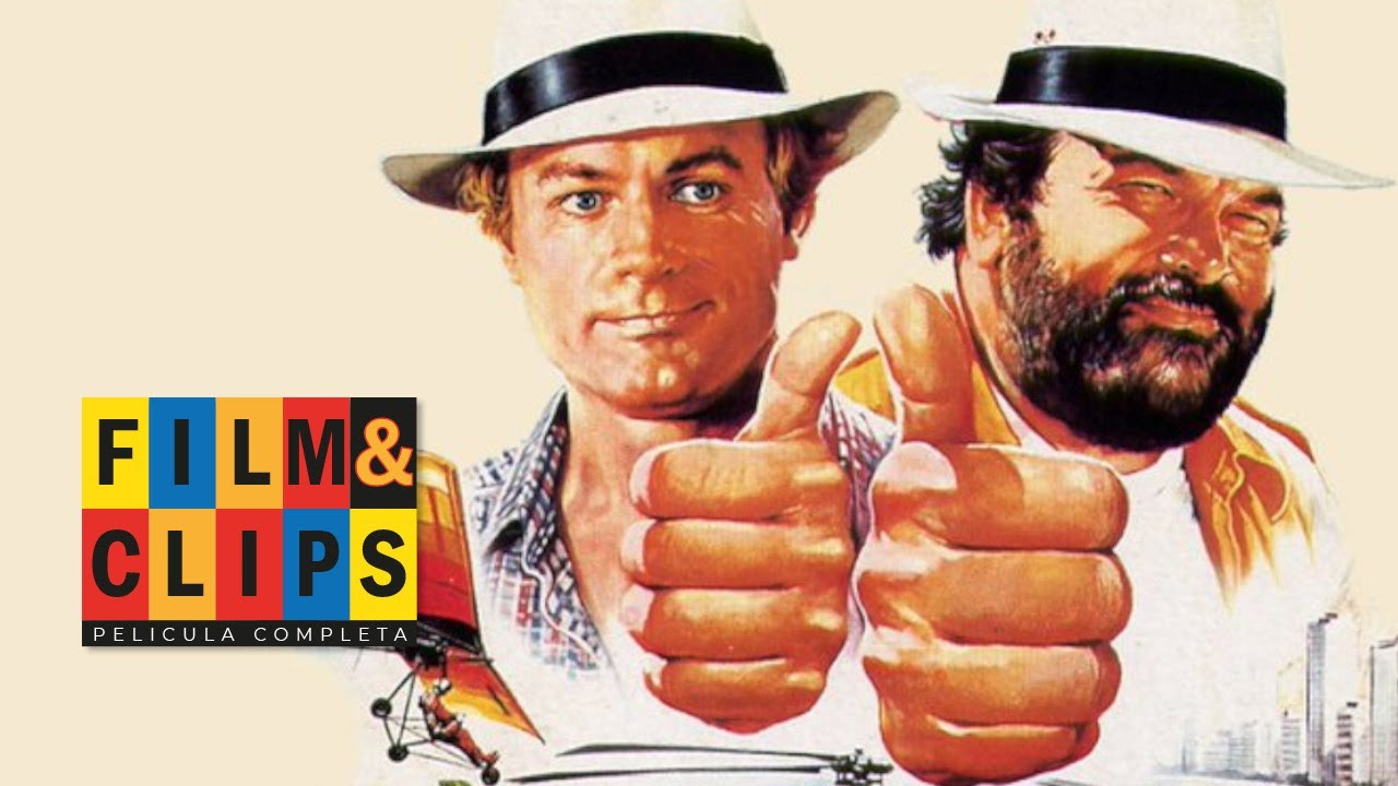 Download Bud Spencer Y Terence Hill Pares Y Nones Audio Latino Daily Movies Hub