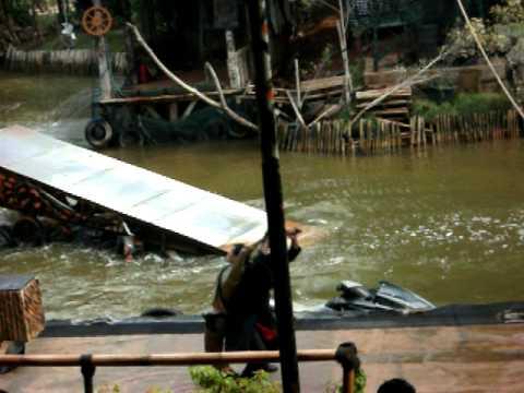 Water stunt s part 4.AVI