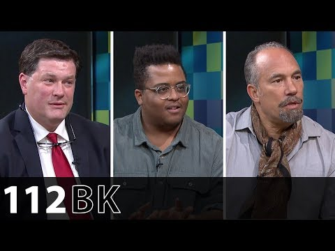 Author of TRUMP U Speaks Out, the State of Digital Journalism, and The Hendrix Project | 112BK