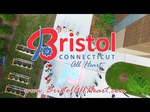 Bristol Connecticut, All Heart