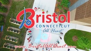 Bristol Connecticut, All Heart