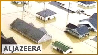 🇯🇵 Japan floods: Death toll rises as PM warns of