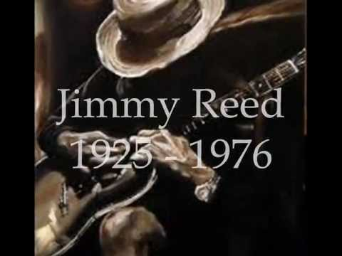 Jimmy Reed - Ain't That Lovin' You Baby Mp3