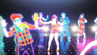 Just Dance 3 Launch Trailer