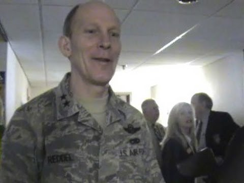 NH air force general: I'd follow conscience over unlawful order