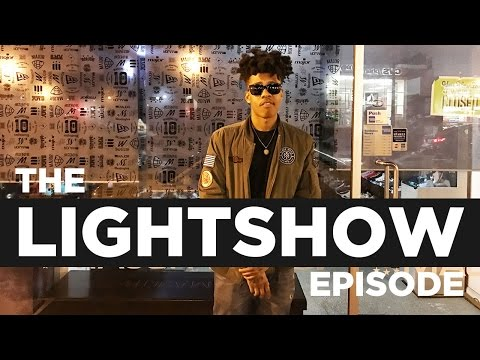 THE LIGHTSHOW EPISODE | TKW PODCAST