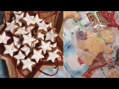 recette-facile-de-biscuits-pain-d'épices-🎅🎄👍بسكويت-خبز-التوابل-للأطفال-لذيذ-و-ساهل-⛄🎅👍