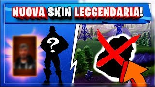 NEW SKIN FORTNITE LEGEND! REACTIVE BACKPACK REMOVED! (new fortnite bundle)