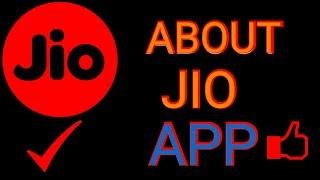 About Jio app full discription HAMESHA EK AUR HAMESHAEKAUR