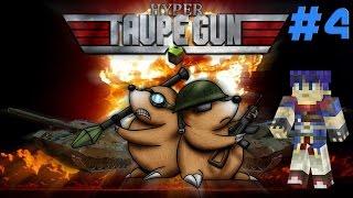 Taupe Gun 3 [Rac] #4 - LABYRINTHE, SOUPÇONS ET ACTION !