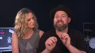 School shooting prompts new Sugarland song