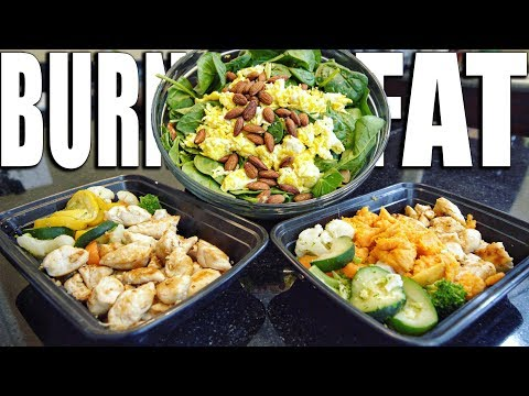 The 7 Day Detox Diet Meal Plan | How To Meal Prep & Get Back On Track!