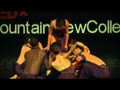 Memory of a Memory Lost   Dallas Black Dance Theatre II   TEDxMountainViewCollege
