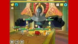 summoners war hall of magic b7 and b8 auto