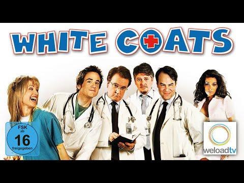 White Coats - Die Chaos Doktoren! - YouTube