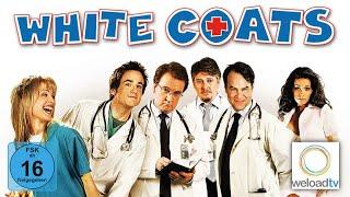 White Coats – Die Chaos Doktoren!