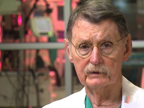 Trauma doctor recalls when JFK was rushed to Parkland Hospital