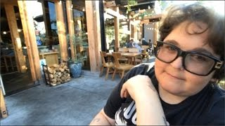 Andy Milonakis Gets Mistaken as a Woman on Livestream (w/ Chat)