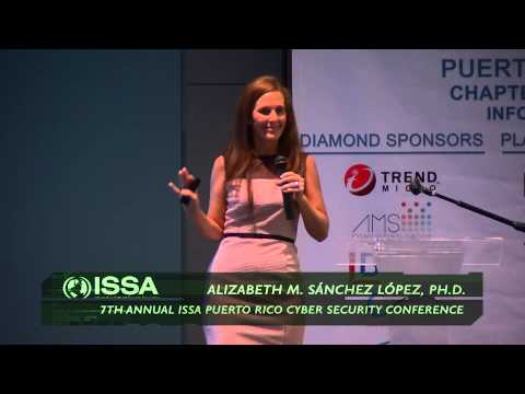 ISSA Puerto Rico Cyber Security Conference 2015