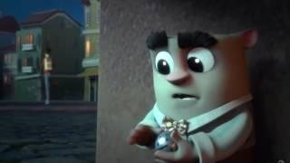 Marshmello - Alone (Unofficial Music Video) HD  была прекольна