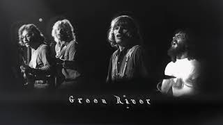 Play Green River (Live At The Woodstock Music & Art Fair  1969)