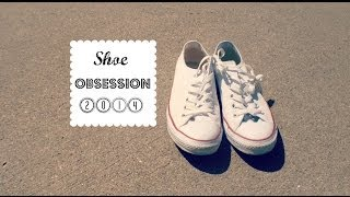 Shoe Obsession 2014 Thumbnail
