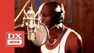 DMX Has An Album Completely Finished Already With Def Jam & Ruff Ryders Prior To His Death