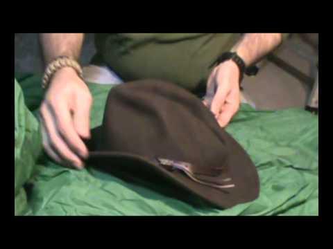 Dorfman Pacific All-Season Crushable Hat