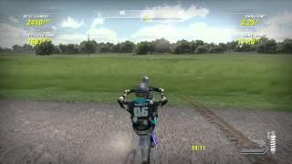 Mx Vs Atv Alive Wheelies On A 450 Takashi Episode 6